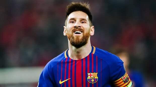 Тебас: «Ла Лига финансово готова к уходу Месси из «Барселоны»