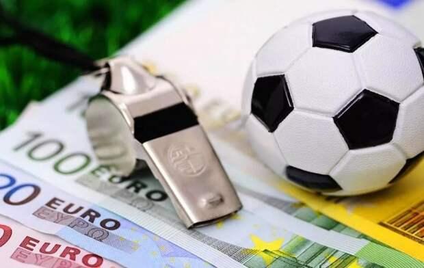 Ставки на спорт – возможность побеждать на спортивных событиях
