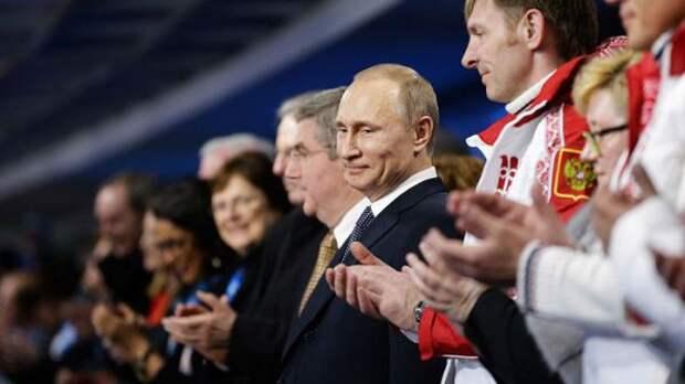 Олимпиада 2018: найдена форма допуска России к играм в Пхенчхане