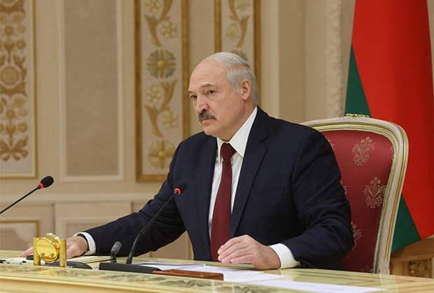Лукашенко назвал польский илитовский города белорусскими землями (ВИДЕО)