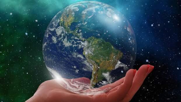 Эфир: Международный климатический саммит обсудили в медиацентре «Патриот»