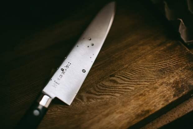 В Сарапуле женщина зарезала своего 13-летнего сына