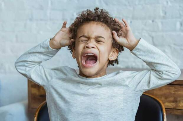 Как сказать ребенку «нет»: запреты в воспитании детей