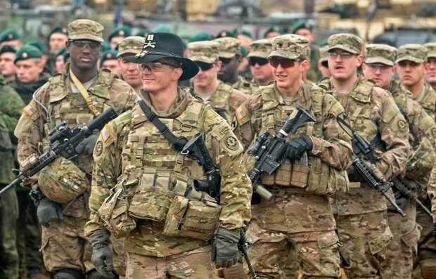 СМИ США: Россия разобьет НАТО менее чем за трое суток