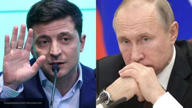 Мезюхо рассказал, как Украина с помощью России может избавиться от МВФ