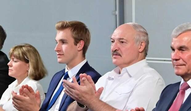 Сенсационная утечка: названо настоящее имя матери ребенка Лукашенко
