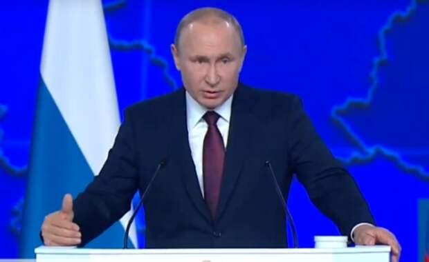 普京表示支持将养老金指数化