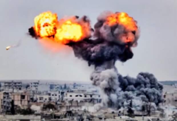 Белорусский спецназ воюет в Сирии против России
