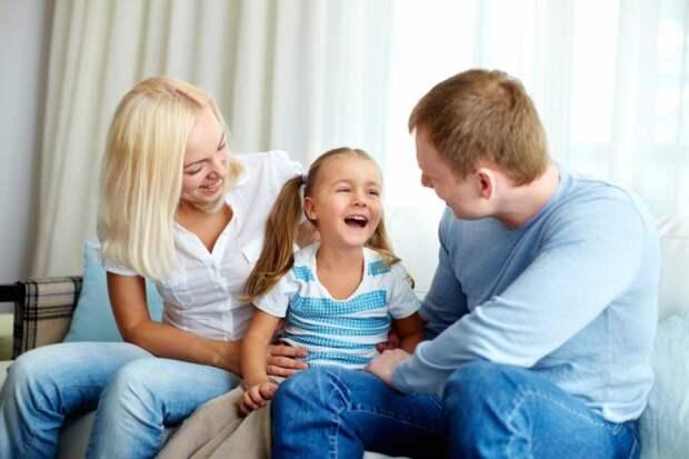 20 советов как правильно воспитывать ребенка: школа молодых родителей