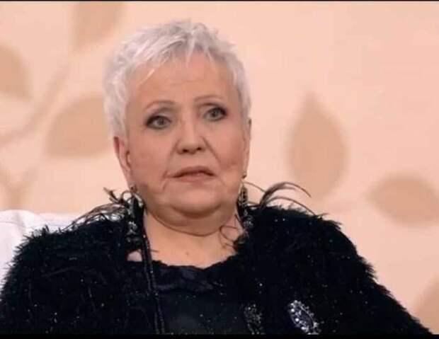 """Галина Ненашева рассказала о причинах развода: """"Я виновата, я ему несколько раз изменила"""""""
