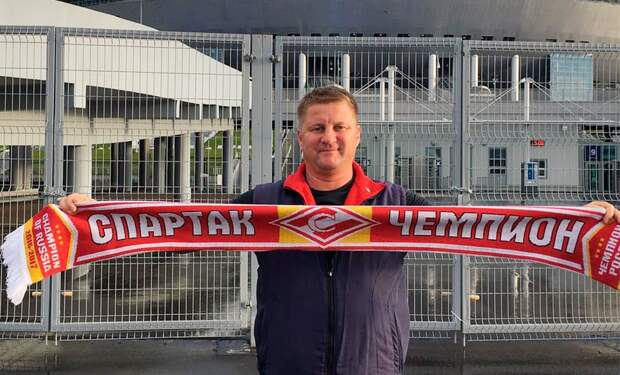 Панов: «Чемпионат России — слабый. Классное предложение о 12 командах в РПЛ!»
