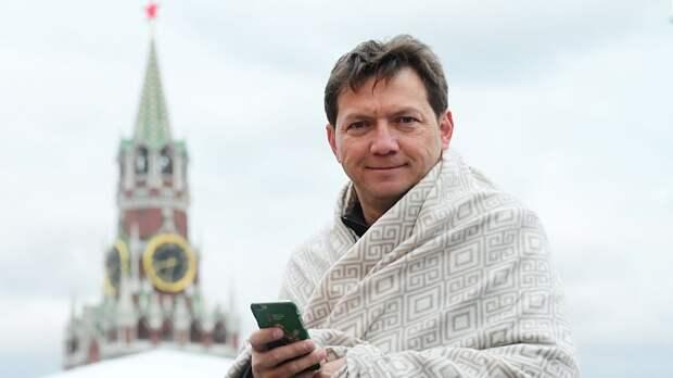 Комментатор Черданцев предложил сделать вход в интернет по IQ: «Сейчас анархия и полный хаос»