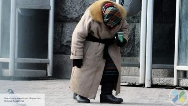 «Не верю, что все будет хорошо»: пенсионеры разочаровались в Украине