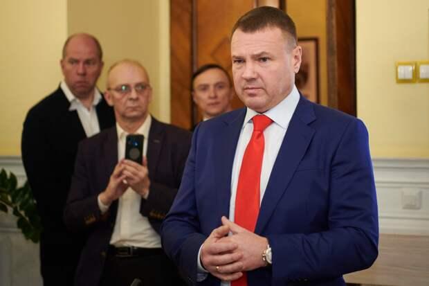 Экс-директор Ижевского зоопарка Сергей Беляков вновь возглавил Росгосцирк