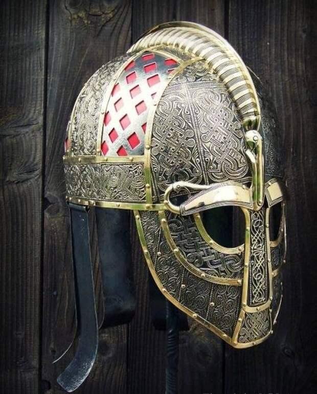 Самые дорогие шлемы. Части 10-12