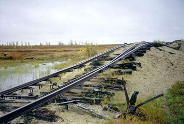 Вторая жизнь Трансполярной магистрали: почему после долгого упадка советский мегапроект решили возродить