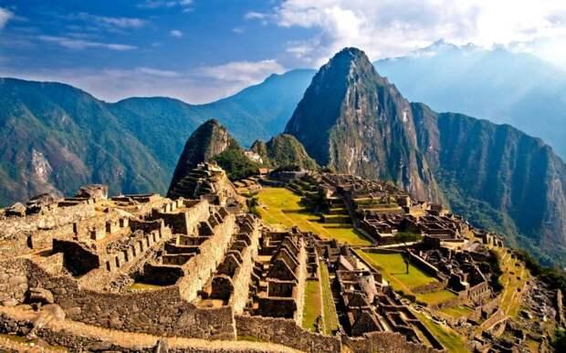 10 потрясающих мест планеты, которые следует непременно посетить