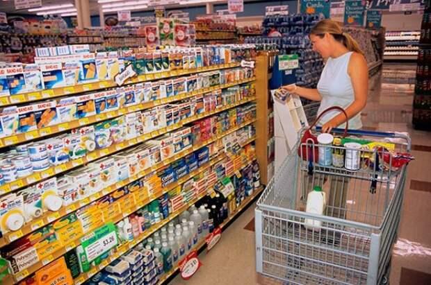 СМИ: Правительство отказалось отзакона опродаже лекарств всупермаркетах