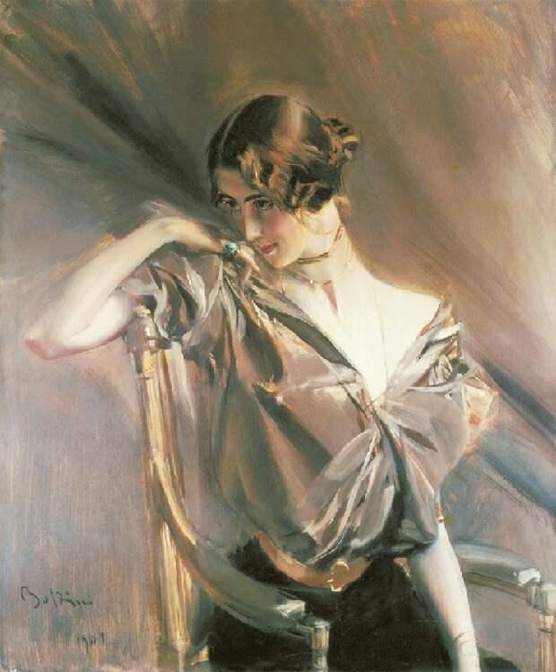 Как сплетни сломали судьбу первой фотомодели, иконы стиля, музы художников: балерина Клео де Меро