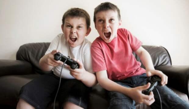Госдума и Совфед займутся вопросом о возрастной маркировке видеоигр