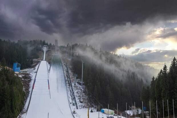 В Пекине не ждут иностранных гостей на Зимней Олимпиаде-2022