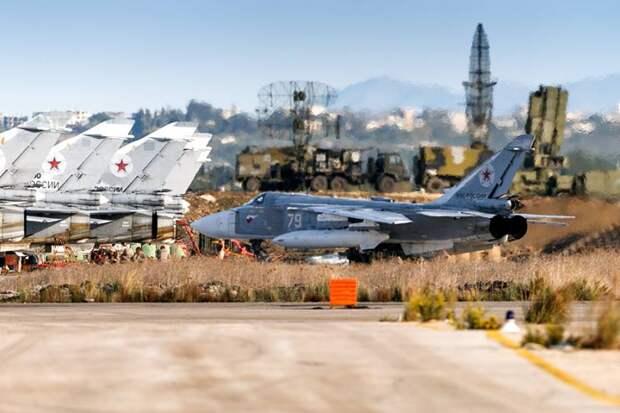 Противоречия между Россией и НАТО проявятся в Сирии