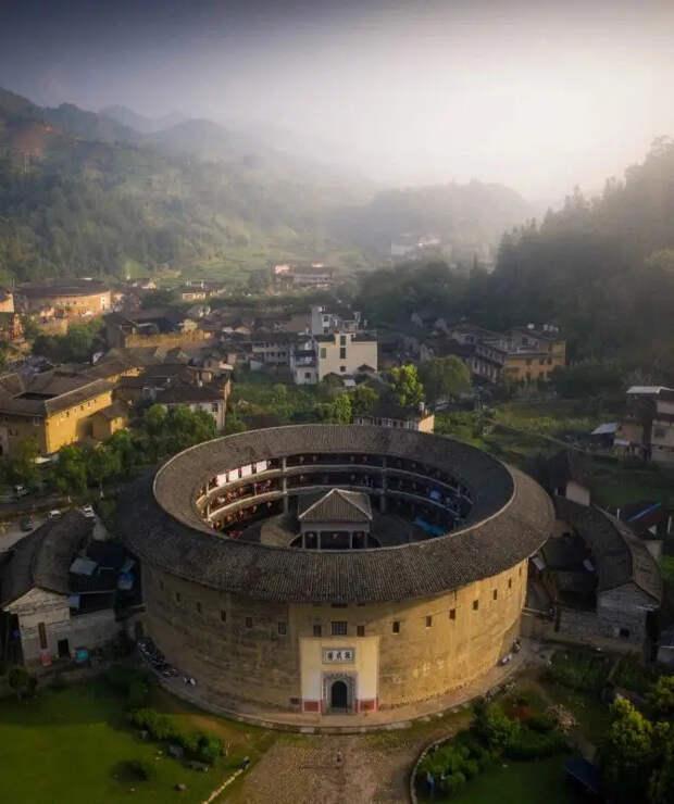Потрясающая азиатская архитектура: отсредневековых японских замков донебоскребов