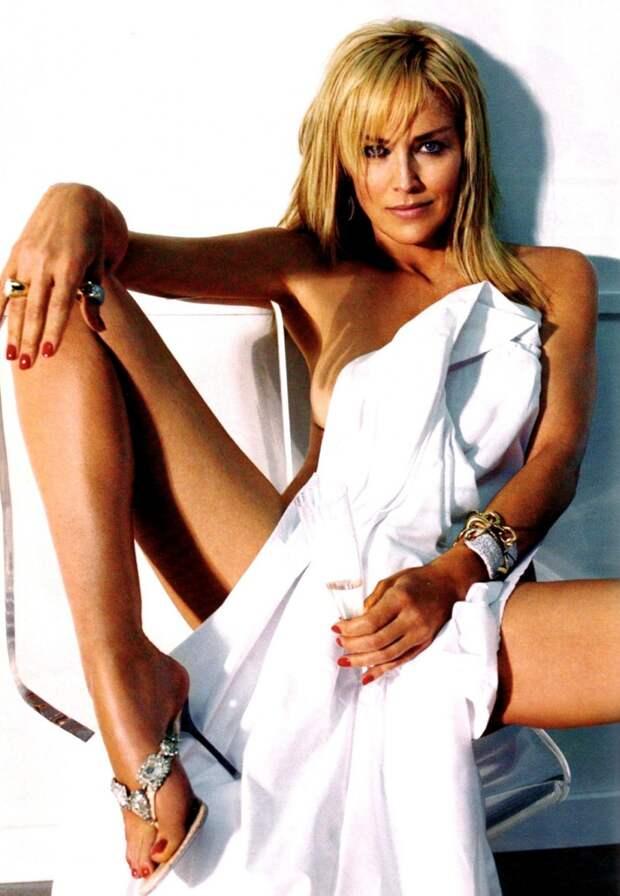 14 знаменитых женщин, которые неожиданно появились на обложке Playboy