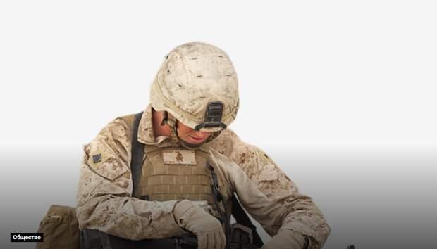 Коронавирус уничтожает армию США