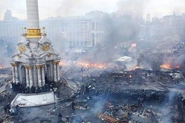 Житель Одессы рассказал в эфире ТВ, из-за чего США начали разрушение Украины
