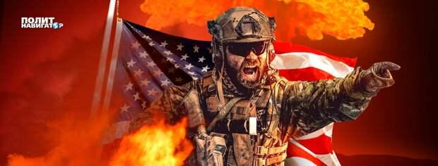 Американцы потребовали от Украины военные базы в Одессе и на Востоке