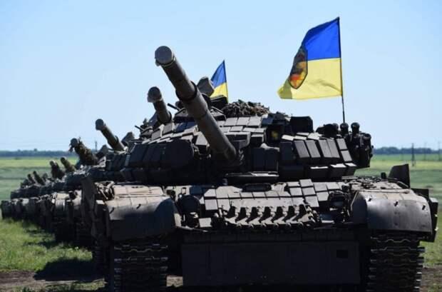Преступная группировка из Украины поставляла оружие в горячие точки