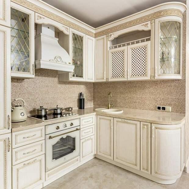 Как выглядит кухня в стиле Арт-деко?