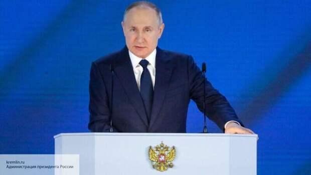 В Германии объяснили гениальные маневры Путина с безумными «Посейдонами»