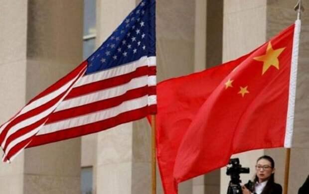 США обвинили Китай в наращивании ядерного потенциала