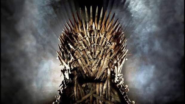 Россияне высказались, кто займет Железный трон в «Игре престолов»