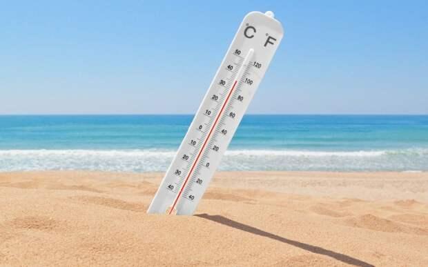 С 1 июля в Подмосковье открывается купальный сезон