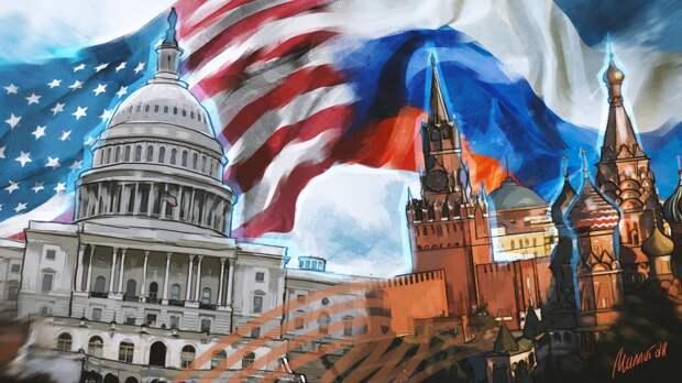 Прага и Вена предложили провести встречу Путина с Байденом на своей территории