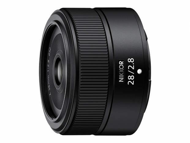 Одновременно с камерой Nikon Z fc ожидается анонс двух объективов Nikkor Z
