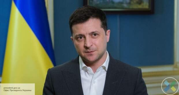 Зеленский подписал закон о мобилизации резервистов за сутки