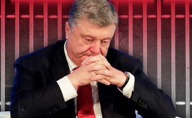 Сегодня вКиеве могут арестовать Петра Порошенко