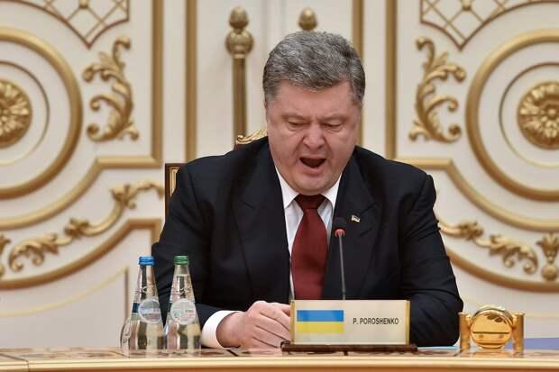 О пленках Порошенко и Байдена. Хуже всего то, что они не стали особой сенсацией