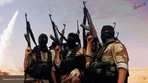 Главарь протурецкой сирийской группировки убит в Нагорном Карабахе