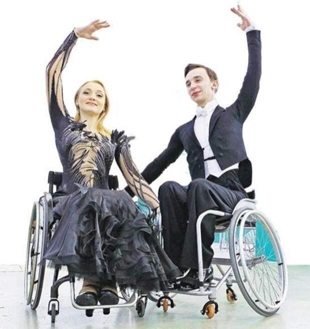 Гордеева Ирина – многократная чемпионка России и мира по танцам на колясках. женщины, жизнь, инвалидность, сила воли