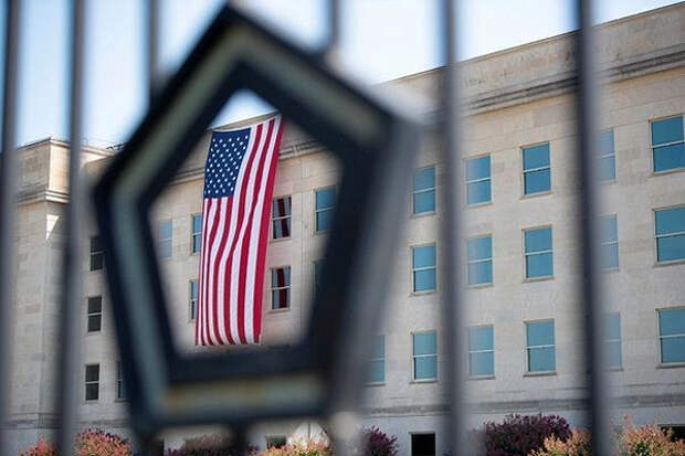 Без разницы: в Пентагоне заявили о возможности ядерной войны с Россией или Китаем