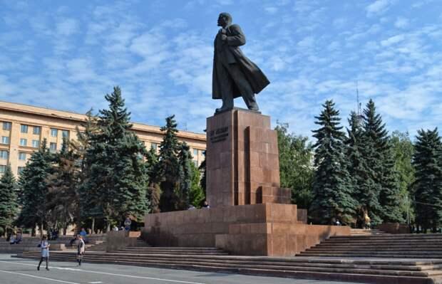 В Челябинске появится новая набережная