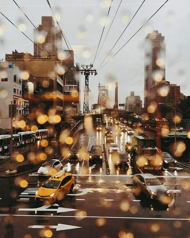 Нью-Йорк, США. Автор фотографии: Татьяна Бородина (Tatiana Borodina).