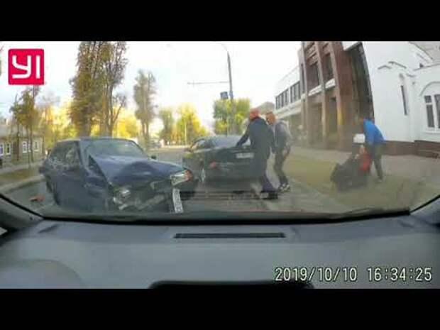 Картинки по запросу аварія в Черкасах: постраждала жінка