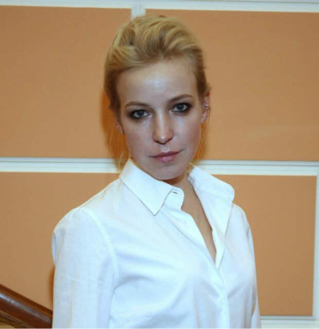Мария Шалаева: «Дедушка умер у меня на руках»