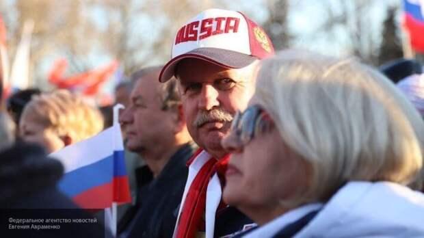 Землянский назвал веские причины, почему Крым и его жители не вернутся в состав Украины